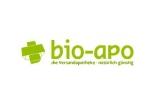 Gutscheine von bio-apo.de