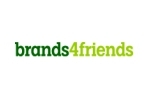 alle brands4friends Gutscheine