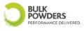 Gutscheine für Bulk Powders