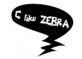 alle C like Zebra Gutscheine