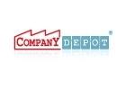 Gutscheine für CompanyDEPOT