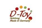 alle D-Toy Gutscheine