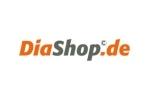Gutscheine für Diashop
