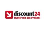alle discount24 Gutscheine