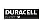 Gutscheine von Duracell Direct