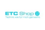 Gutscheine für ETC Shop