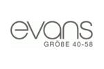 alle Evans Gutscheine