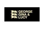 Gutscheine von George Gina & Lucy