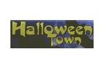 Gutscheine für Halloween-Town