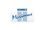 Gutscheine von Hinke Maximus