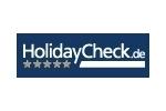 Gutscheine für Holidaycheck