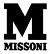 Gutscheine von M Missoni