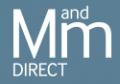 Gutscheine für MandMDirect