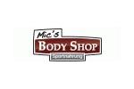 Gutscheine von Mics Body Shop