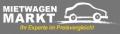 Gutscheine für mietwagenmarkt.de