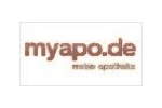 Gutscheine für myapo.de