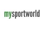 Gutscheine von mysportworld