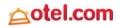 alle Otel.com Gutscheine