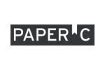 alle PaperC Gutscheine
