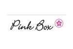 Gutscheine für Pink Box