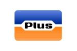 Gutscheine von Plus
