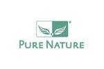 Gutscheine für PureNature