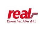 Gutscheine von Real