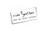 Gutscheine für ride2gether