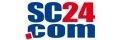 Gutscheine für SC24.com
