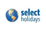 Gutscheine für Select Holidays