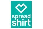 Gutscheine für Spreadshirt