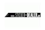 Gutscheine für Sticker-Dealer