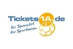 alle Tickets1A.de Gutscheine
