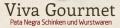 Gutscheine für Viva Gourmet