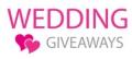 Gutscheine für Wedding Giveaways