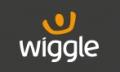 Gutscheine für Wiggle