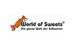 alle World of Sweets Gutscheine