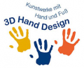 Screenshot von 3D Hand Design