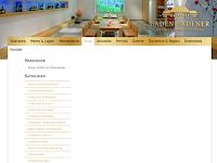 Screenshot von Baden-Badener Winzergenossenschaft