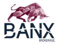 Screenshot von Banx