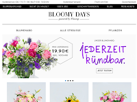 Screenshot von Bloomy Days