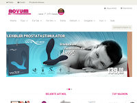 Screenshot von Novum Erotic