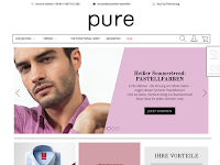 Screenshot von Pure Shirt