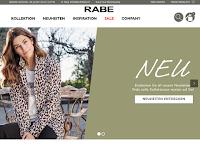 Screenshot von Rabe