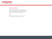 Screenshot von Seatwave.de