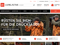 Screenshot von Living Active