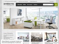 Screenshot von Ambiente und Object