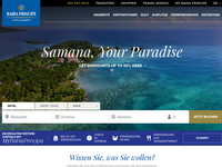 Screenshot von Bahia Principe