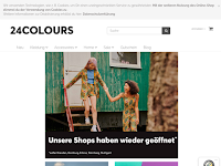 Screenshot von 24Colours