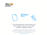 Screenshot von Mind Cookies